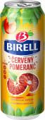 Birell Červený Pomeranč 0,5l - plech