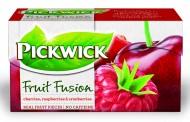 Pickwick Třešně s malinami a brusinkami 20x2g