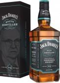 Jack Daniels Master Distiller No.4 - 0,7l