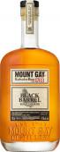 Mount Gay Rum Black Barrel 0,7l