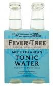 Fever-Tree Mediterranean Tonic Water 0.2l