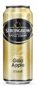 Strongbow Gold Apple 0,4l - plech