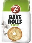Bake Rolls česnek 80g