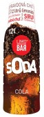 LIMO BAR Sirup Cola 0,5l