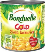 Kukuřice zlatá 212ml - Bonduelle