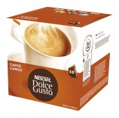 NESCAFÉ Dolce Gusto Caffe Lungo 112g