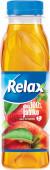 Relax jablko 100% 0,3l PET