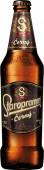 Staropramen černé 0,5l - vratná lahev