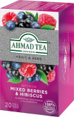 Ahmad Tea Lesní plody 20x2,5g