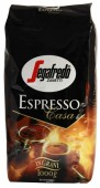 Segafredo Espresso Casa 1000g zrno