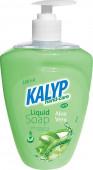 Tekuté mýdlo Kalyp - Aloe Vera 500ml