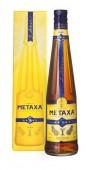 Metaxa 5* 0,7l dárkové balení