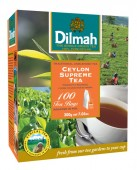 Dilmah Ceylon supreme 100x2g