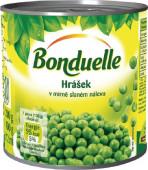 Hrášek jemný 400g - Bonduelle