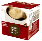 NESCAFÉ Dolce Gusto Caffe Grande Intenso 160g