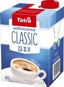 Tatra Classic zahuštěné mléko neslazené 7,5% 500g
