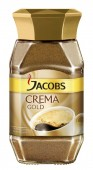 Jacobs Crema Gold 100g