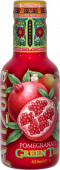 AriZona Green tea Pomegranate 0,45l - PET