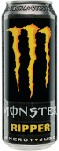 MONSTER energy Ripper 0,5l plech
