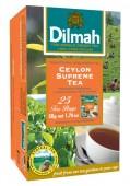 Dilmah Ceylon supreme 25x2g