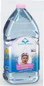 Kojenecká voda Nartes 5l - PET