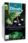Dilmah Černý rybíz 20x2g