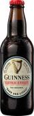 Guinness Extra Stout 0,33l sklo
