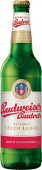 Budweiser Budvar světlý ležák 0,5l - vratná lahev