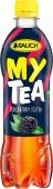 Rauch ICE TEA ostružina 0,5l - PET
