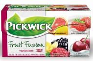 Pickwick Variace Červené 20x2g
