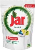 Jar tablety do myčky Yellowblue 48ks
