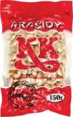 Arašídy KK solené 150g