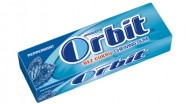 Orbit Peppermint 10xdražé 14g