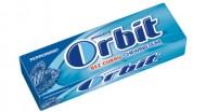 Orbit Peppermint 10xdražé 14g