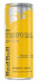 Red Bull Summer Edition Tropical 0,25l plech