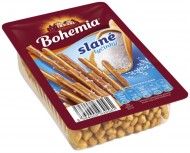 Bohemia tyčinky slané 85g
