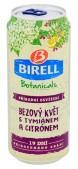 Birell Botanicals Bezový květ s Tymiánem a Citrónem 0,4l - plech