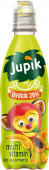 Jupík Funny Fruit multivitamín 0,33l - PET