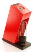 Výrobník sody LIMO BAR Edge - Red