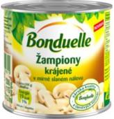 Žampiony krájené 200g - Bonduelle