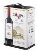 Cabernet Sauvignon 3l box - Campo de Chile