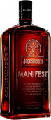 Jägermeister Manifest 1l