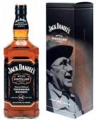 Jack Daniels Master Distiller No.2 - 0,7l
