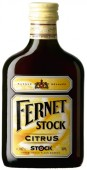 Fernet Stock Citrus 0,2l