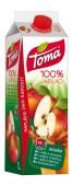 Toma jablko 100% 1l