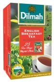 Dilmah English Breakfast 25x2g