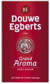 Douwe Egberts Grand Aroma 250g mletá