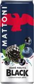Mattoni černé plody 0,5l - plech