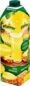 Pfanner Ananas 100% 1l