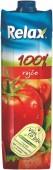 Relax rajče 100% 1l